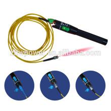 Визуальный дефектоскоп с волоконно-оптическим кабелем длиной 20 мВт