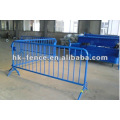 Balustrade Handrails crowd control barriers
