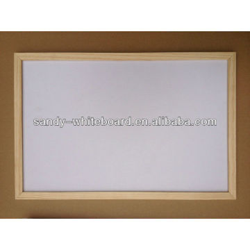 OEM MDF whiteboard 20*30cm