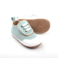 Cute Fastener Baby Oxford Shoes Toddler Sneakers