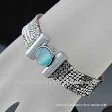 2013 Hot vendendo barato Rhinestone Bracelet para meninas