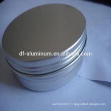 Aluminium Jar | Aluminium Can Manufacturers China