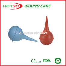 HENSO Bulb Ear Wax Removal Syringe