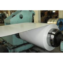 Bobina de aço da placa branca
