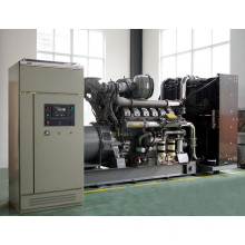 80kw / 100kVA Perkins Power Engine Diesel Genset