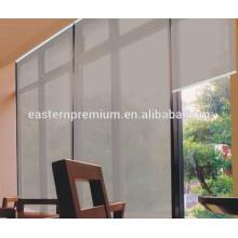 spring mechanism adjustable fabric window roller blinds shade