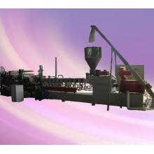 Aluminum Composite Panel Production Line, Twin Screw Extruder (XL75C, XL95A; XL95C)