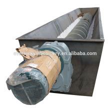 Шнековый транспортер для удобрений