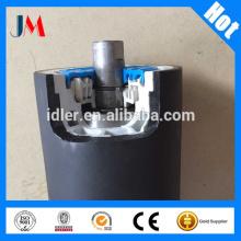 Export uhmwpe plastic conveyor belt hdpe wear rollers for conveyors JMS039