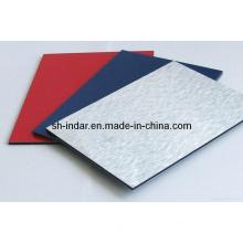 Hot Sales Brushed Aluminium Composite Panels