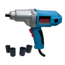 Fixtec Power Tool 900W 300nm Torque Impact Wrench