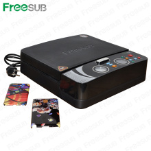 3D Film Sublimation Heat Press Phone Case Machine