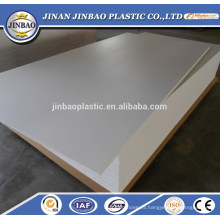 building material PVC lightweight strong board