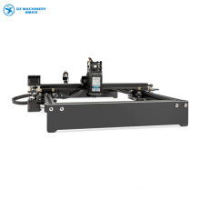 DZ-D3 10000mw Mini DIY portable desktop wood plastic laser engraving machine