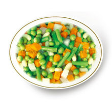 Best Selling Vegetable Canned Mix Vegetable
