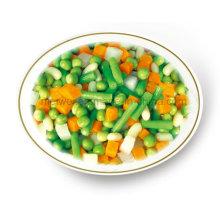 Самый продаваемый овощной консервированный овощной микс