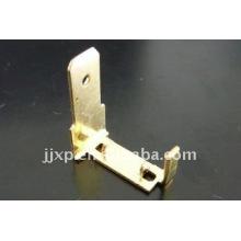 Блестящий металлический штамп из китайской фабрики