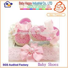 Baby Happy Stock Item niedrigen Preis Shenzhen Schuhe