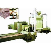 Máquina de fieltro con aguja de diseño avanzado