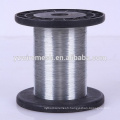 0.28mm hot dipped galvanized wire for South Korea market hot dipped galvanized iron wire