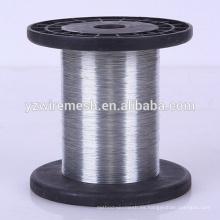 Alambre de hierro galvanizado 0.28mm