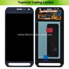 Écran tactile bleu de convertisseur analogique-numérique pour Samsung Galaxy S6 G890A actif