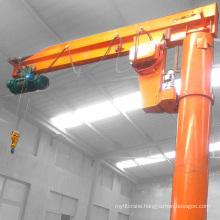 Free Standing/ Swivel /Small Jib Crane 1ton