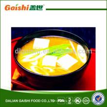 pasta de miso puro delicioso popular