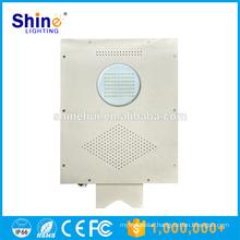 New Design 8W Integrated Led Garden Solar Lamp Cheap Price