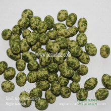Japanese iso sea lettuce coated peanut