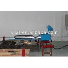 CNC máquina de corte de llama y plasma máquina CNC