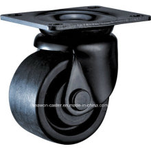 Low Centre of Gravity PA Caster Series - Medium Duty & Low Setting Caster