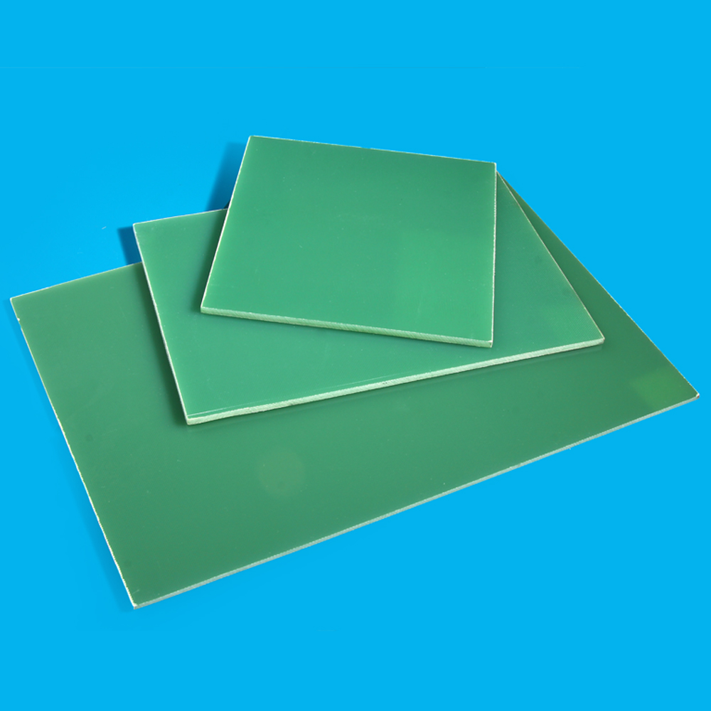 Epoxy Glass Cloth FR4 sheet