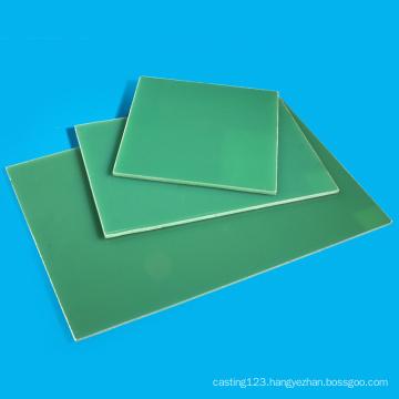Yellow Insulation Glass Epoxy 3240 sheet