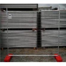 Clôture temporaire galvanisée à chaud (YB-fence 2)