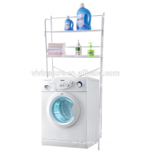 Cuarto de baño Spacesaver sobre el gabinete del inodoro Space Saver Storage Shelf Furniture
