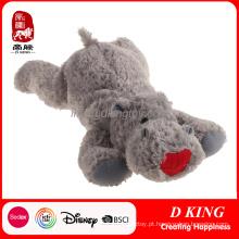 Brinquedo do animal de estimação dos cães de brinquedo para brinquedos do filhote de cachorro do cão