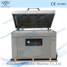 Machine d'étanchéité à vide électrique à grande chambre