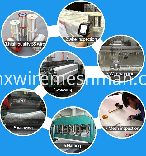 China-Stainless-Steel-Woven-Wire-Mesh-Low-Cost
