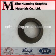 pièces de machine de graphite de résistance à hautes températures