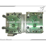 plastic enclosure mold for electrical