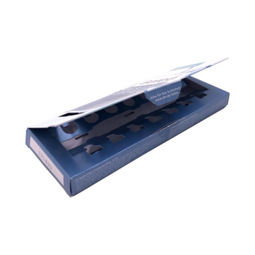 Paper Cosmetic Box Case Good Design Verpakkingsdoos