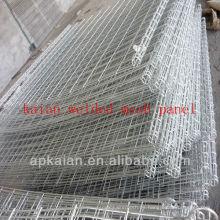 La venta caliente 2013 anping KAIAN soldó el panel 4x4 del alambre