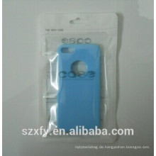 Iphone Fall-Abdeckungs-Verpackungs-Beutel für Iphone 4 4s 5s