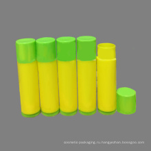 Контейнер пластиковый бальзам для губ (NL03)