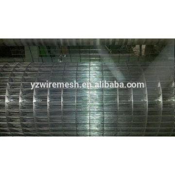 Alibaba China precio de fábrica soldada malla de alambre materiales de esgrima