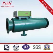 Processeur d'eau intelligente pour système d'eau de refroidissement industriel
