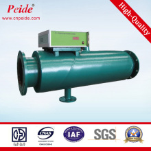 Processador de água inteligente para sistema de água de refrigeração industrial