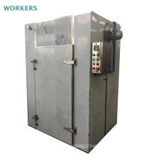 industrial cabinet type stainless steel beef jerky dehydrator
