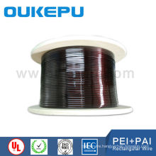 For Brazil zhejiang professional Manufacturer 18 AWG enameled aluminium wire